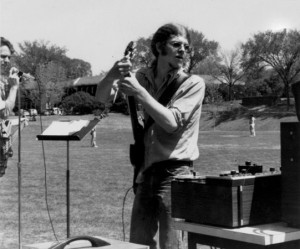 1976 Macalester Springfest