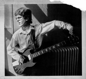 1980 press photo by Ahrens