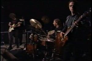 Steve Tibbetts, Marc Anderson, Bob Hughes, 1985