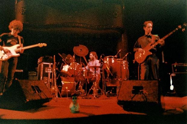 1985 San Francisco
