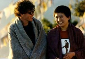 1996 Steve and Choying at Nagi