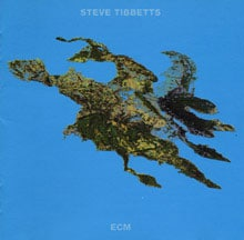 Steve Tibbetts: Big Map
