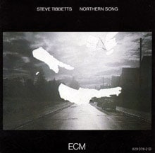 Steve Tibbetts: Northern Song CD