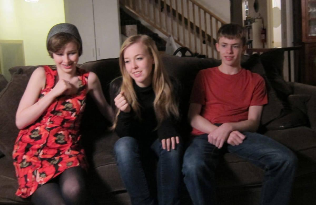 Triplets, 2016