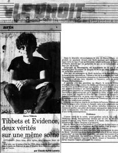 Original review, en français.