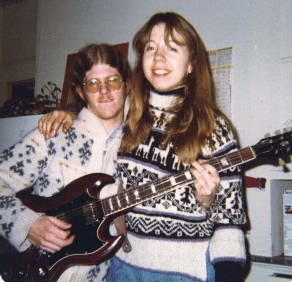 Steve Barb 1976