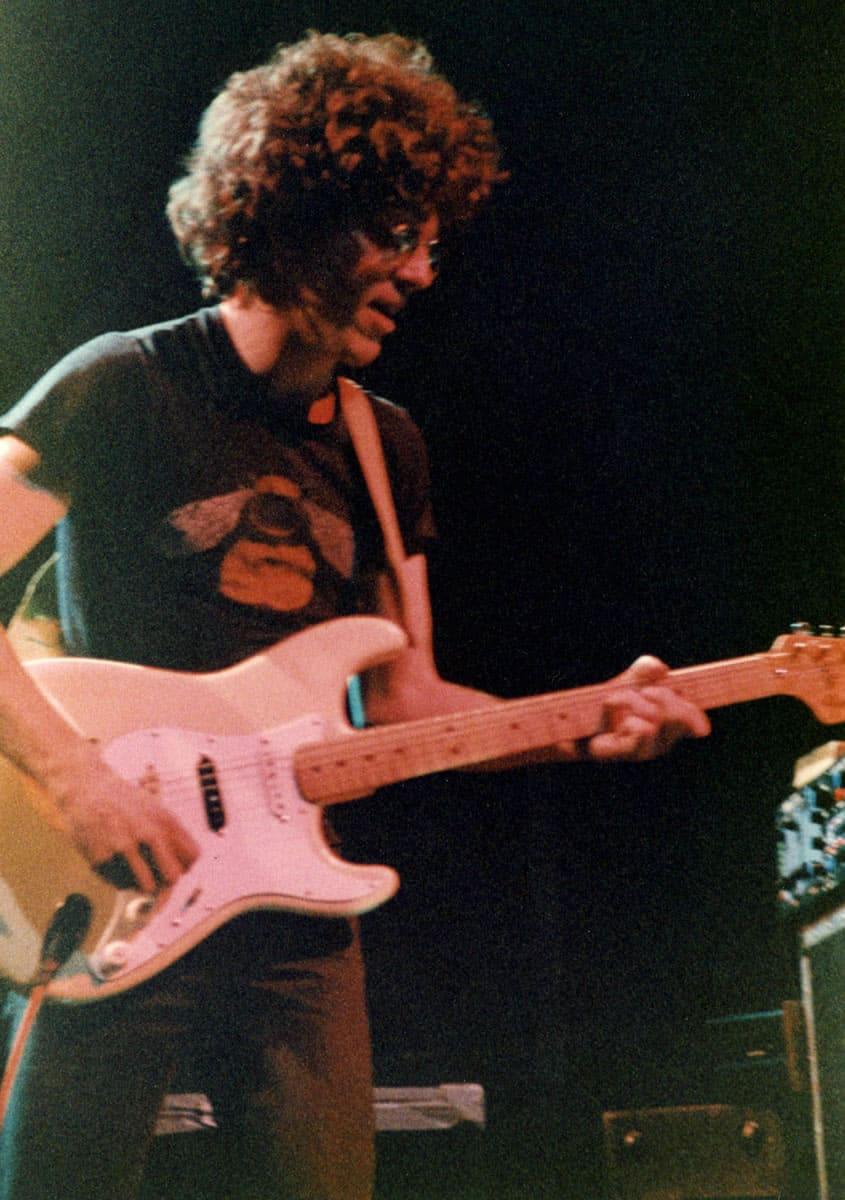 1985 San Francisco Joel Hochstein