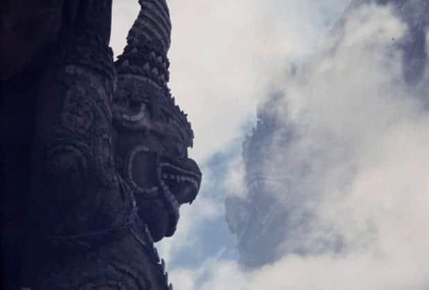 1989, Thailand sky deities