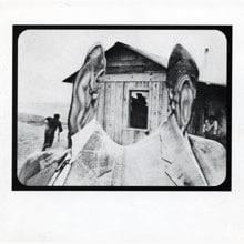 Steve Tibbetts: Album #1
